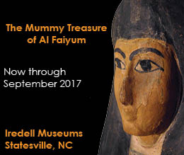 iredell-museums