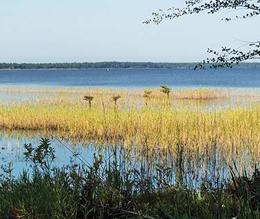 nc-parks-7 National Trails Day Lake Waccamaw