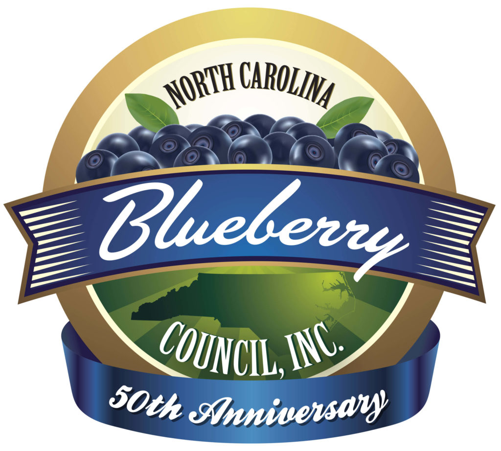 North Carolina Blueberry Council