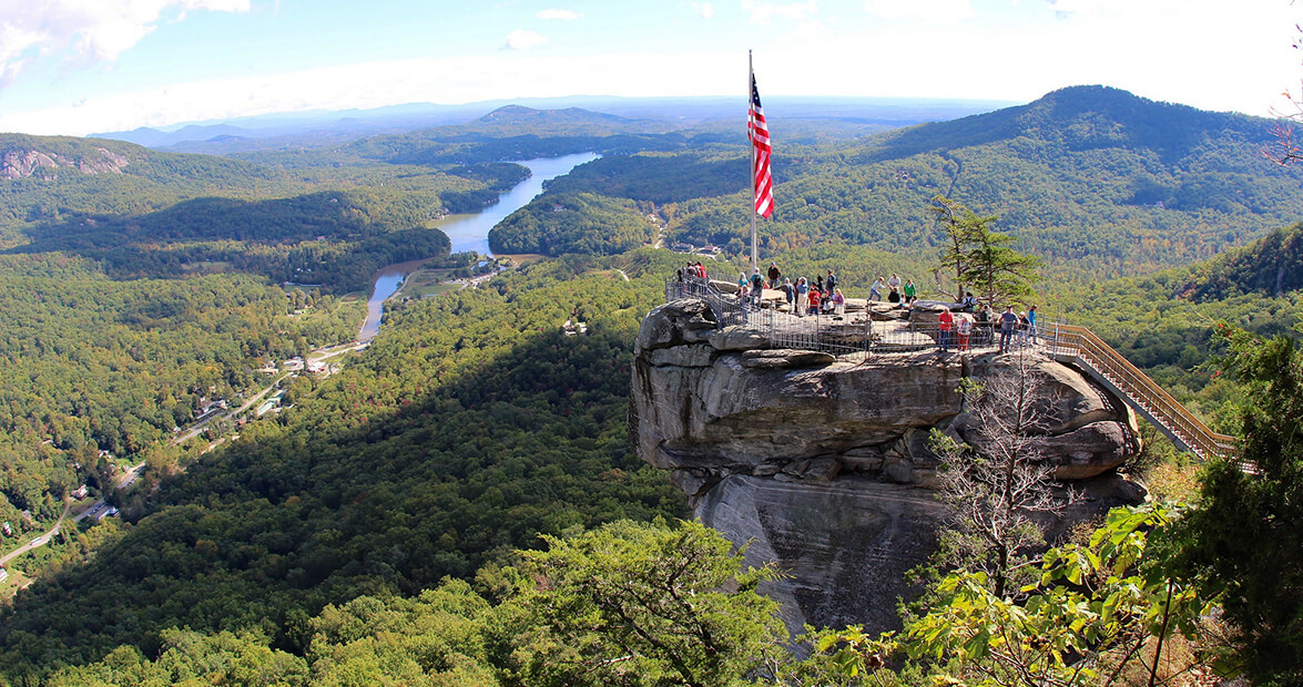 chimney rock june 11 weekend