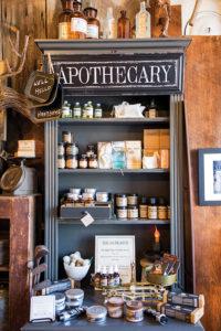 goldsboro apothocary