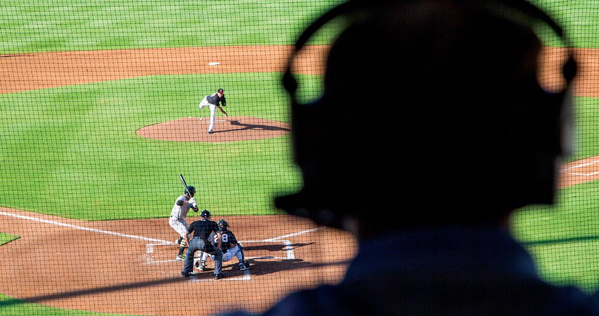 baseball josh feldman