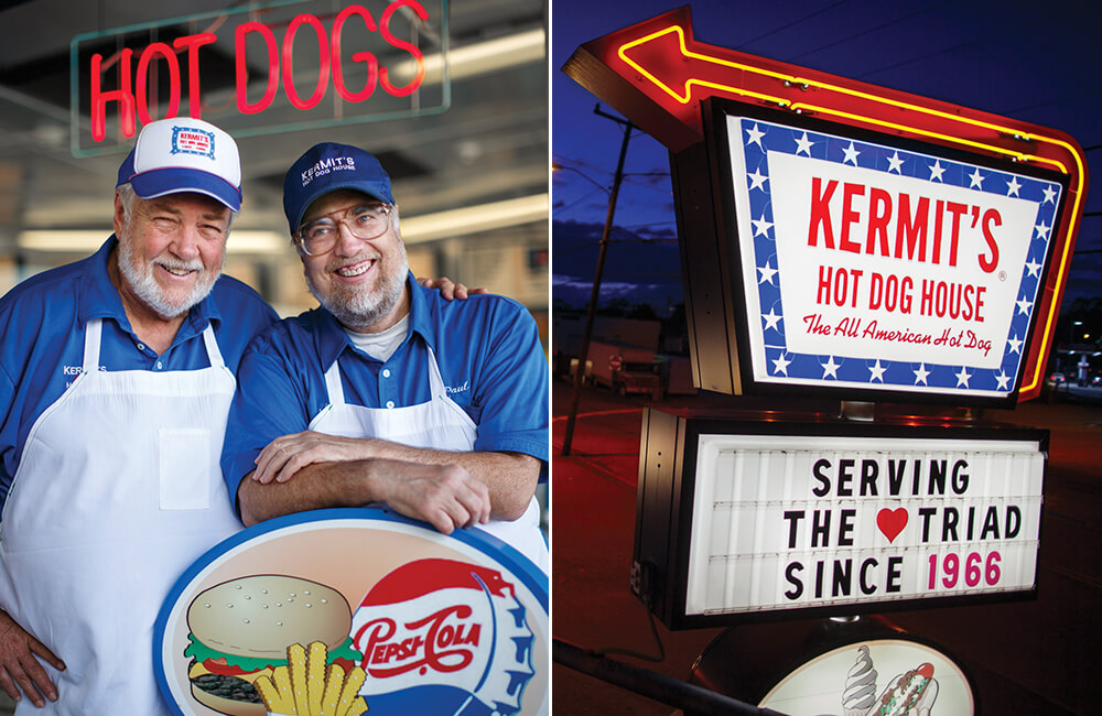 The 10 Best Hot Dog Joints Across The State Our State