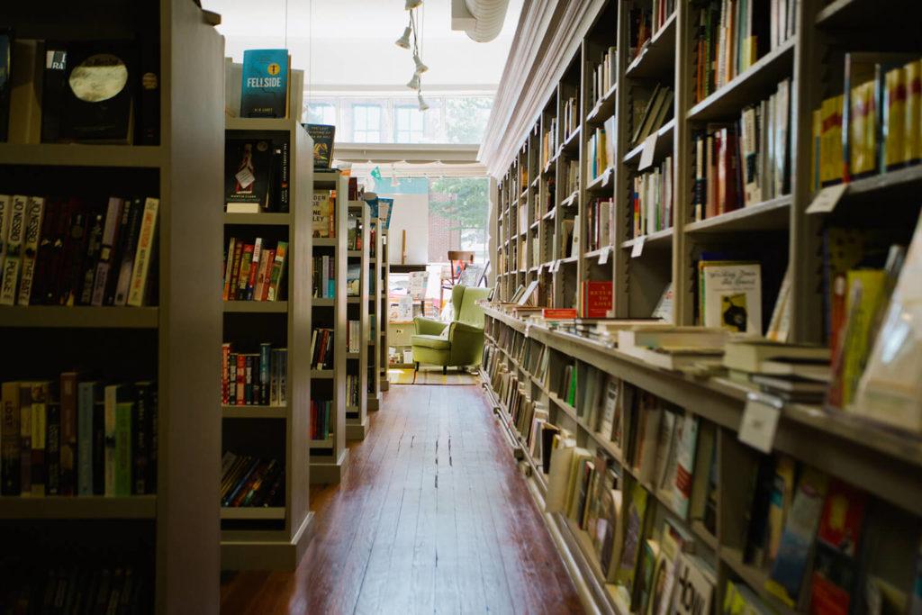 davidson book store