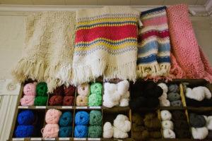 Davidson Main St yarn