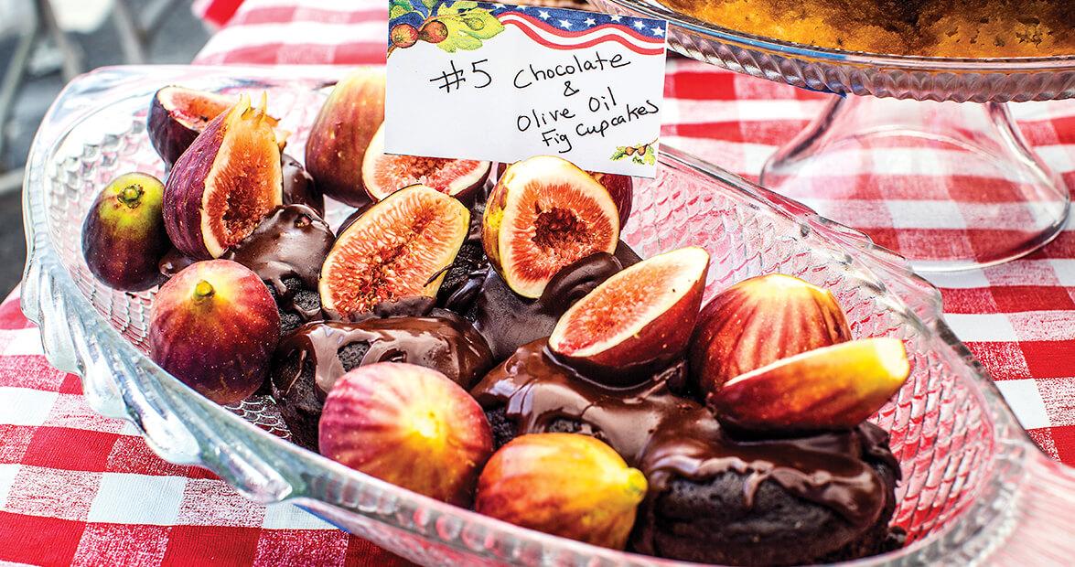 fig festival ocracoke