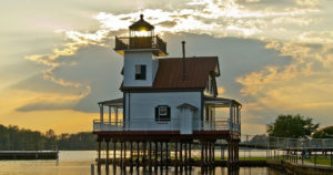 edenton lighthouse wkndr aug 5-7