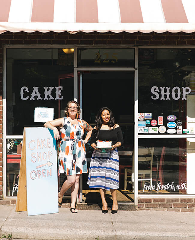 Three Sweet Success Stories of North Carolina Bakers
