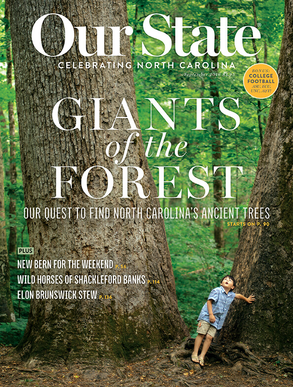 The September 2016 Issue