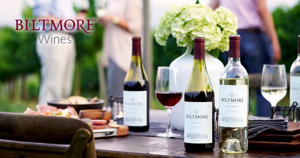 Biltmore Estate Wine Weekend