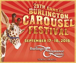 This Weekend in NC: September 3-10
