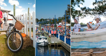 10 Coastal Events Happening This Fall