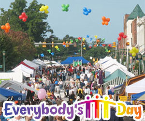 This Weekend in NC: September 23-25