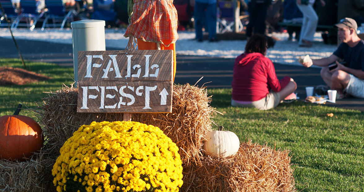 This Weekend in North Carolina: September 30-October 2