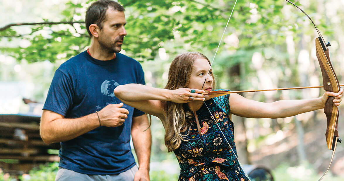 Lessons Learned Through the Elements of Archery
