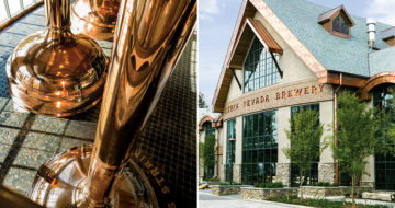 Sierra Nevada Brewery, an Old Company with Modern Practices