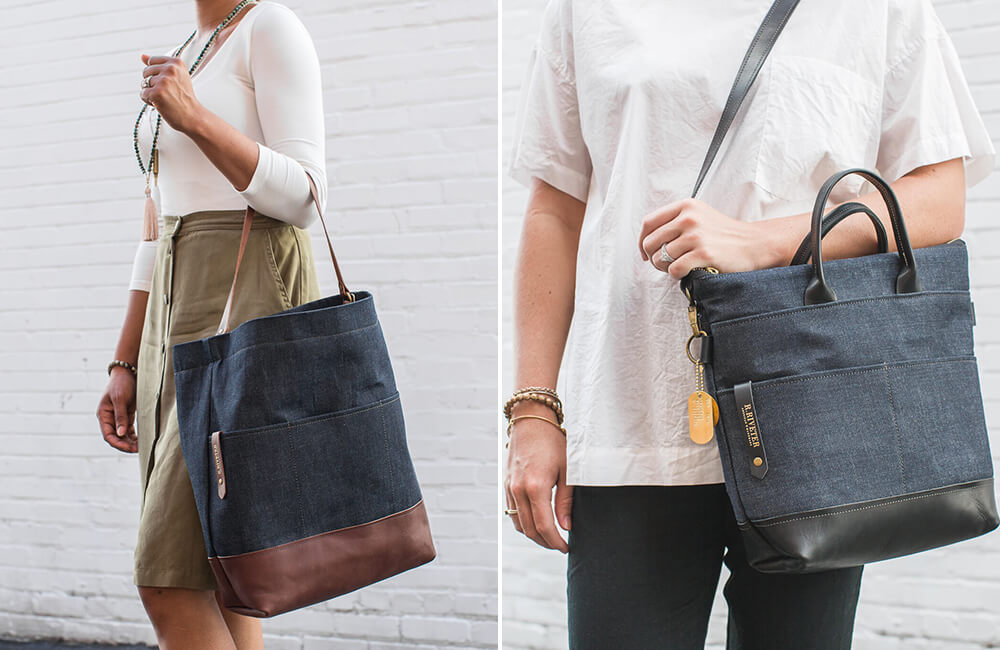 R. Riveter Handbag Giveaway