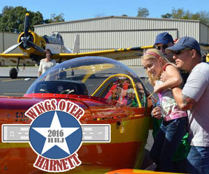 This Weekend in North Carolina: October 14-16