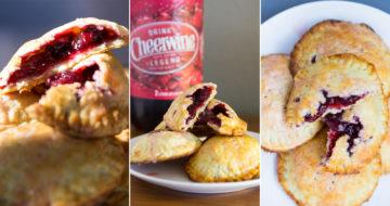 Cheerwine Hand Pies Recipe