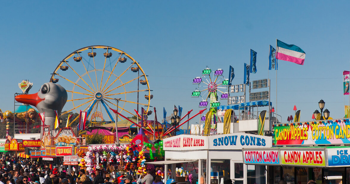 Fairs Long Island September
