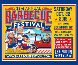 This Weekend in North Carolina: October 21-23
