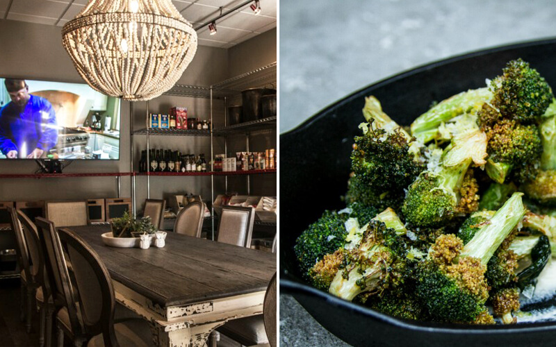5 Farm-to-Table Restaurants in Western NC to Try This Winter