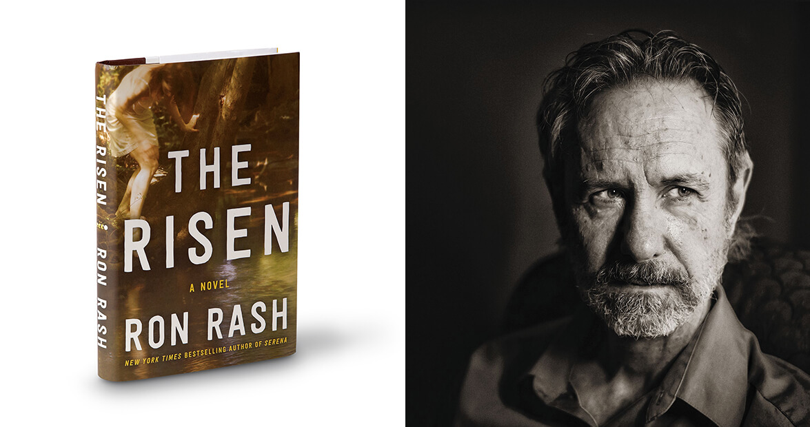 November Book Pick: The Risen by Ron Rash