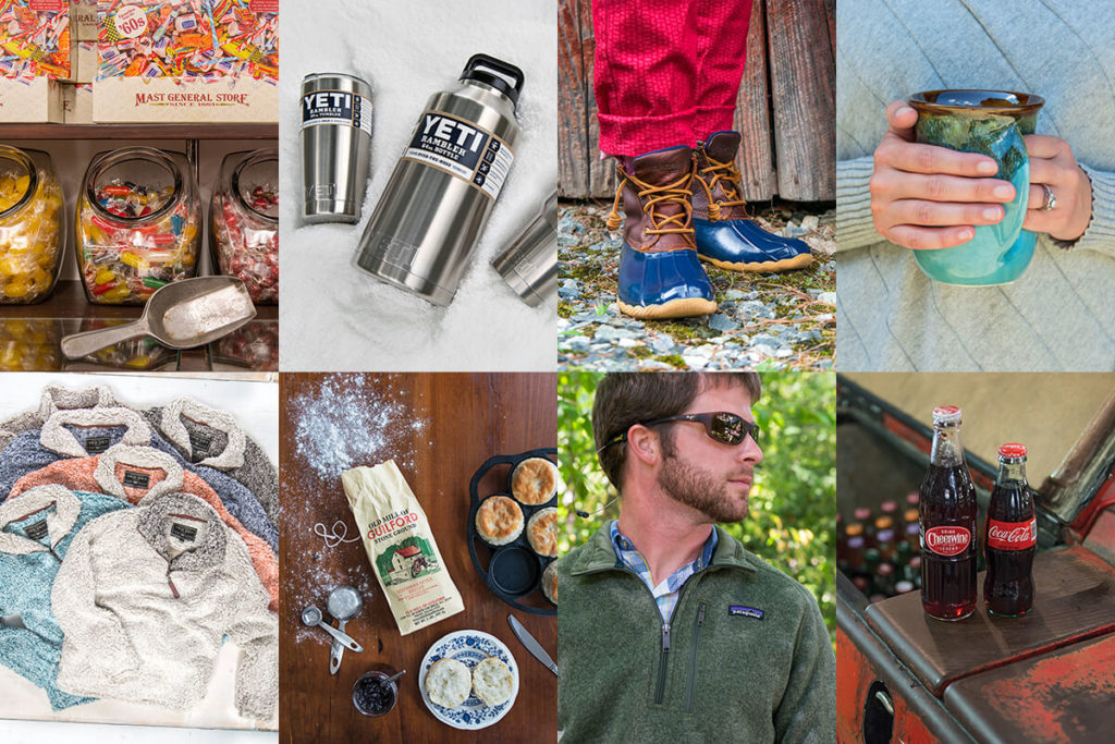 Mast General Store Giveaway