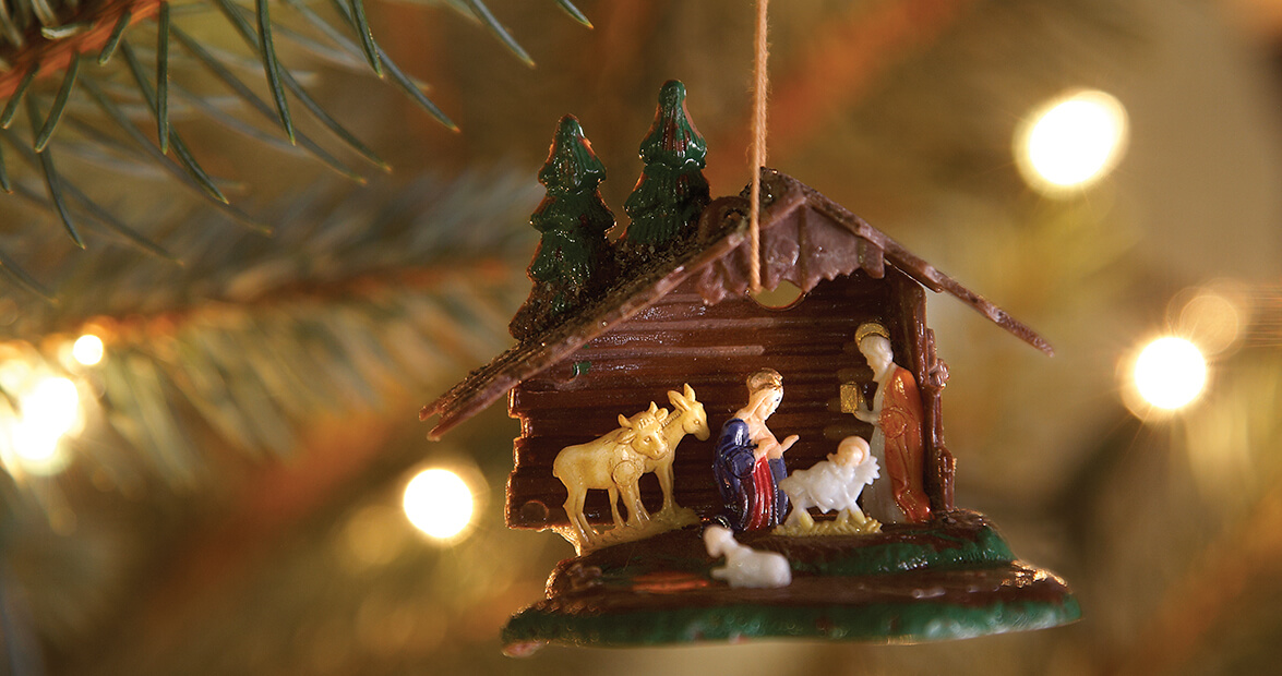 A Story Behind Every Christmas Tree Ornament