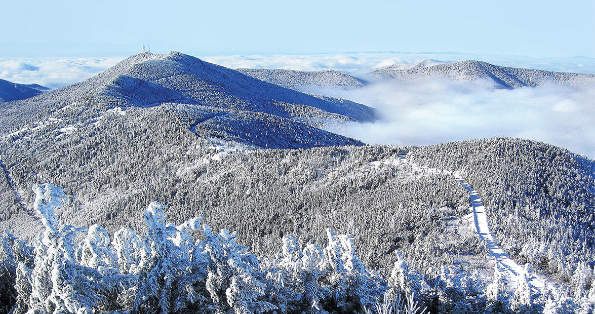 A Look Back At The Coldest Day Ever In North Carolina Our