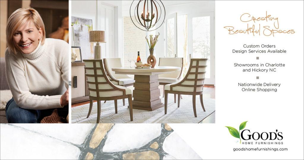 Good's Home Furnishings Giveaway
