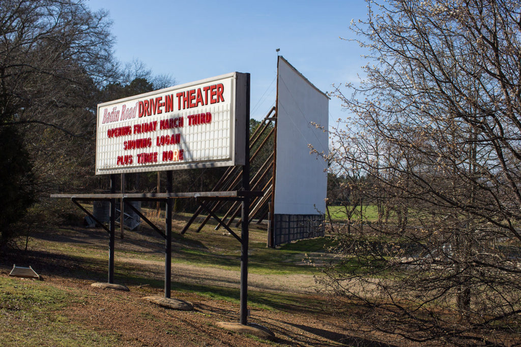 Like a local albemarle our state magazine for Drive in movie theaters still open