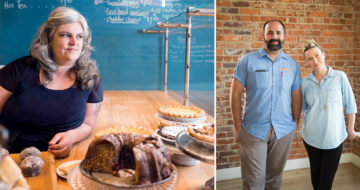 14 NC Restaurants Recognized by James Beard Foundation