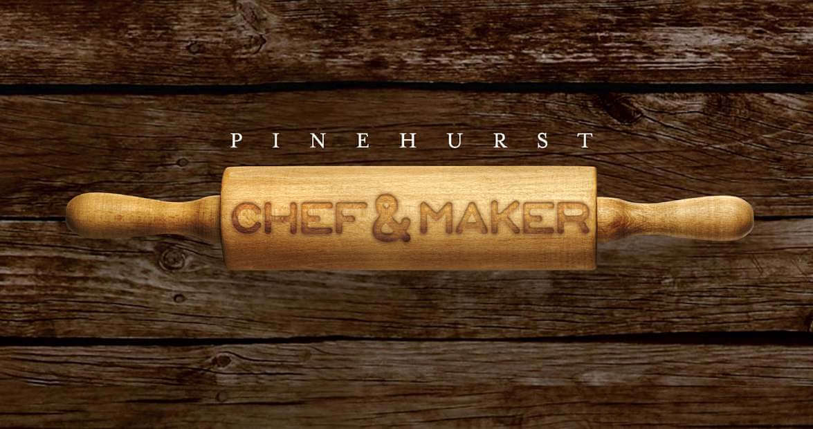 Pinehurst Resort's Chef & Maker Getaway