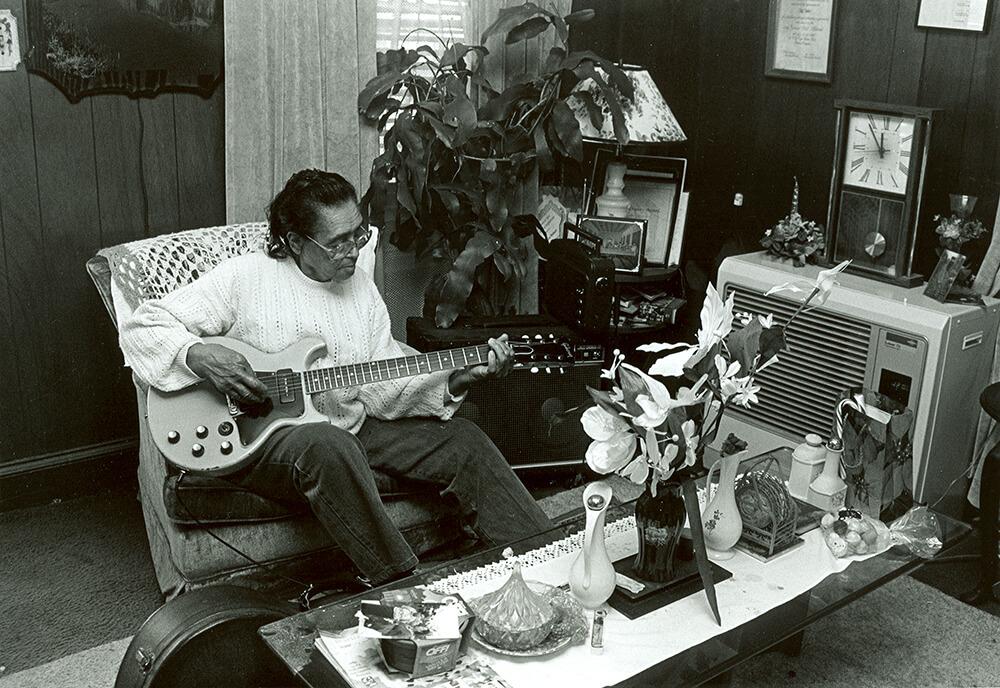 Etta Baker's Blues Legacy in North Carolina