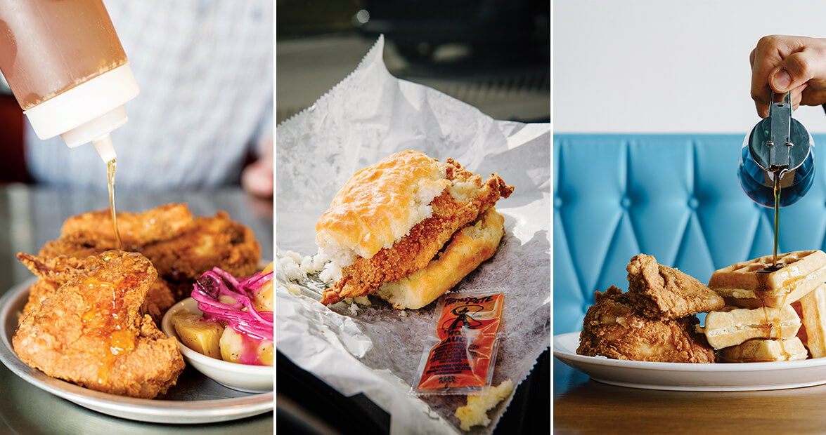 The Bucket List 42 Carolina Chicken Joints Our State Magazine