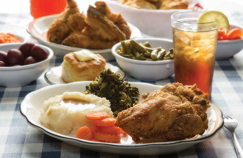 The Bucket List: 42 Carolina Chicken Joints