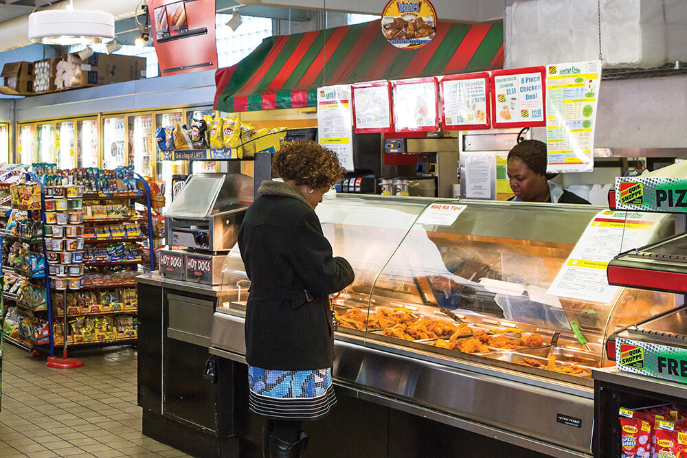 4 Gas Stations with Pit Stop-Worthy Fried Chicken (Seriously)