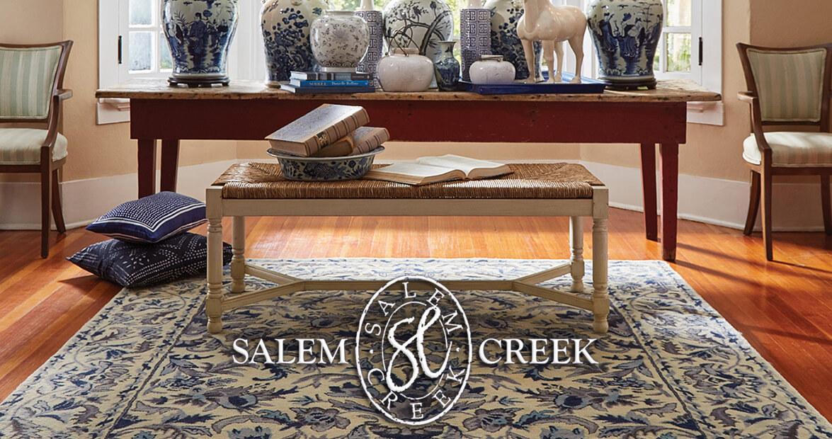 Salem Creek Giveaway