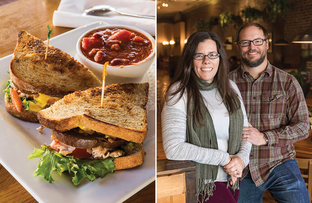 Our Daily Bread Serves Up Deli Classics in Downtown Boone