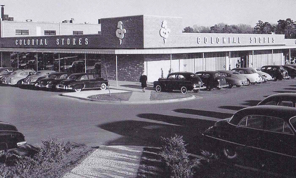 Backbones & Cornerstones: 100 Family Businesses That Built North Carolina