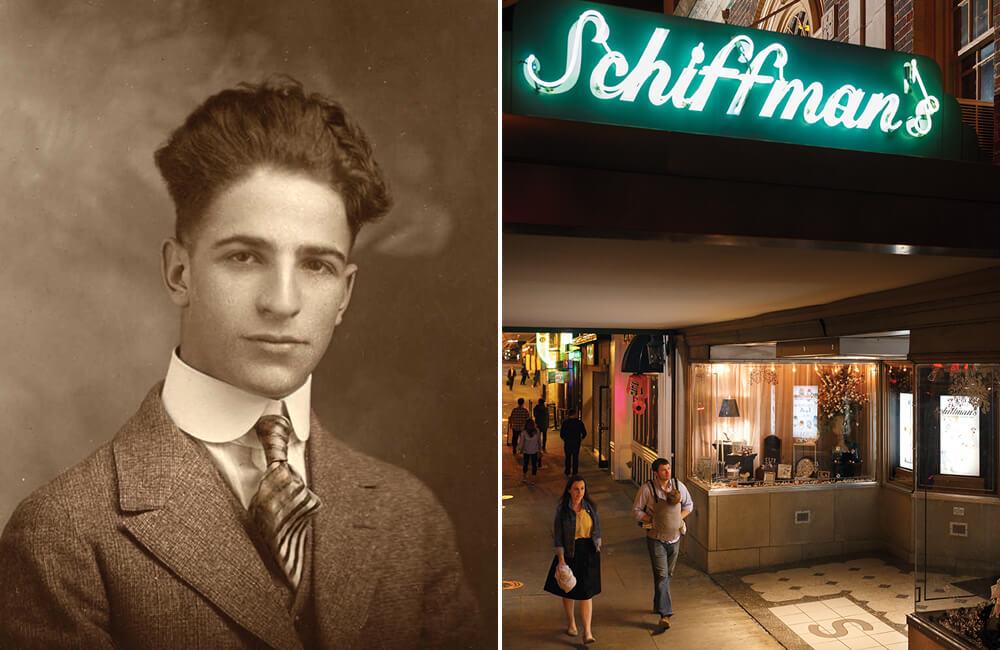 Meet the Diamond Guys of Schiffman's Jewelers