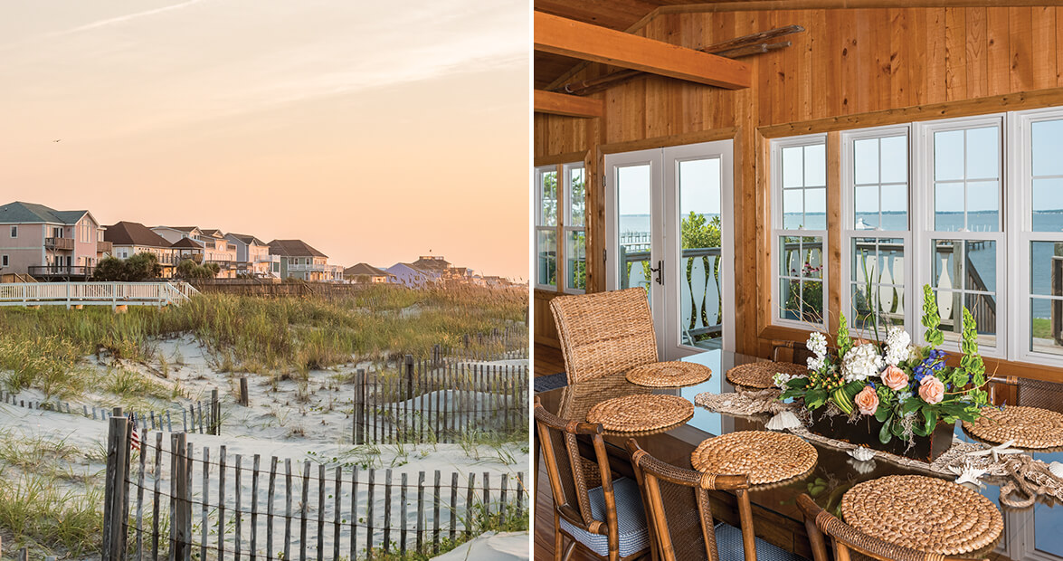 Emerald Isle Realty Cottage