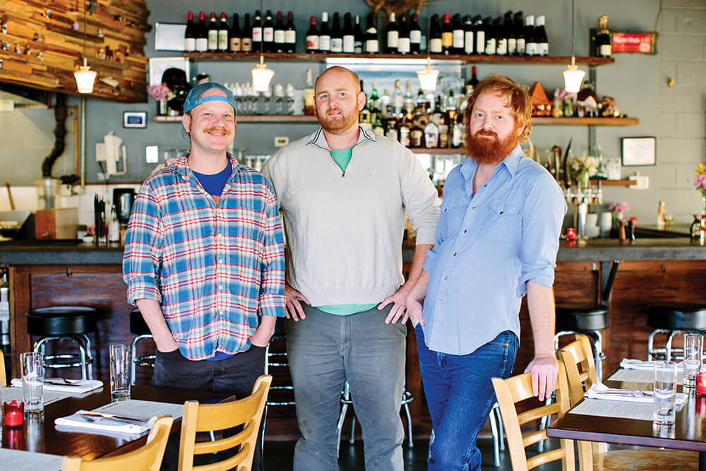 Stanbury is Changing the Capital City's Palate, One Dish at a Time