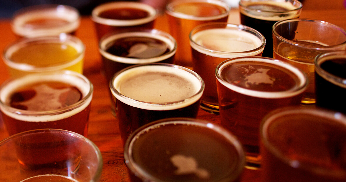 8 Refreshing Summer Beers For August