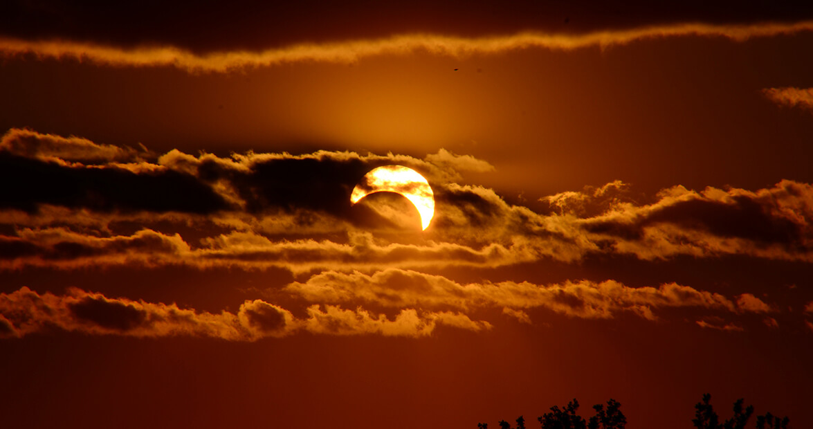 Last-Minute Solar Eclipse-Viewing Events