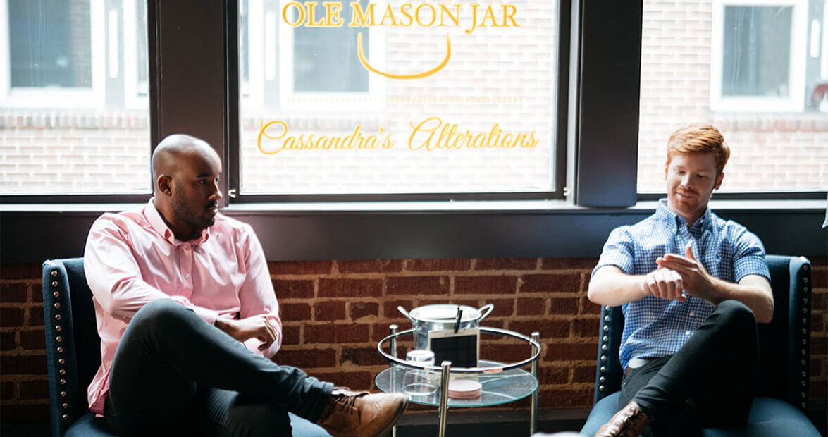 Meet the Maker: Ole Mason Jar Clothing