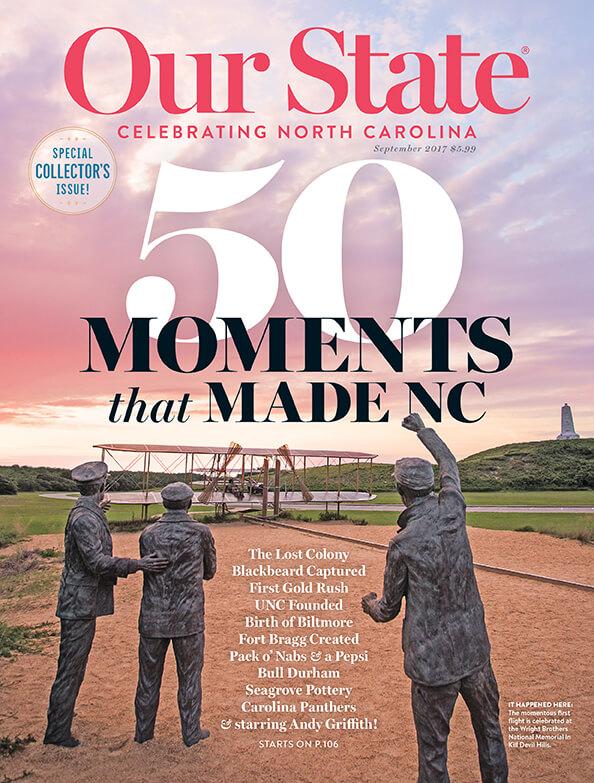 The September 2017 Issue