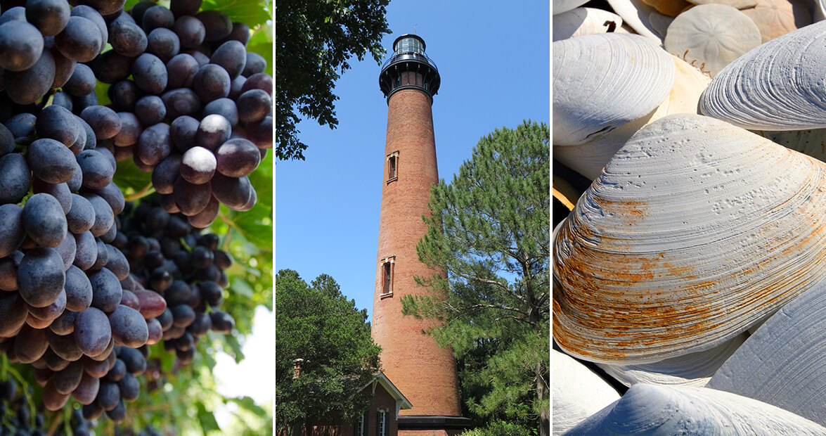 6 Ways to Explore Currituck County During Off-Season