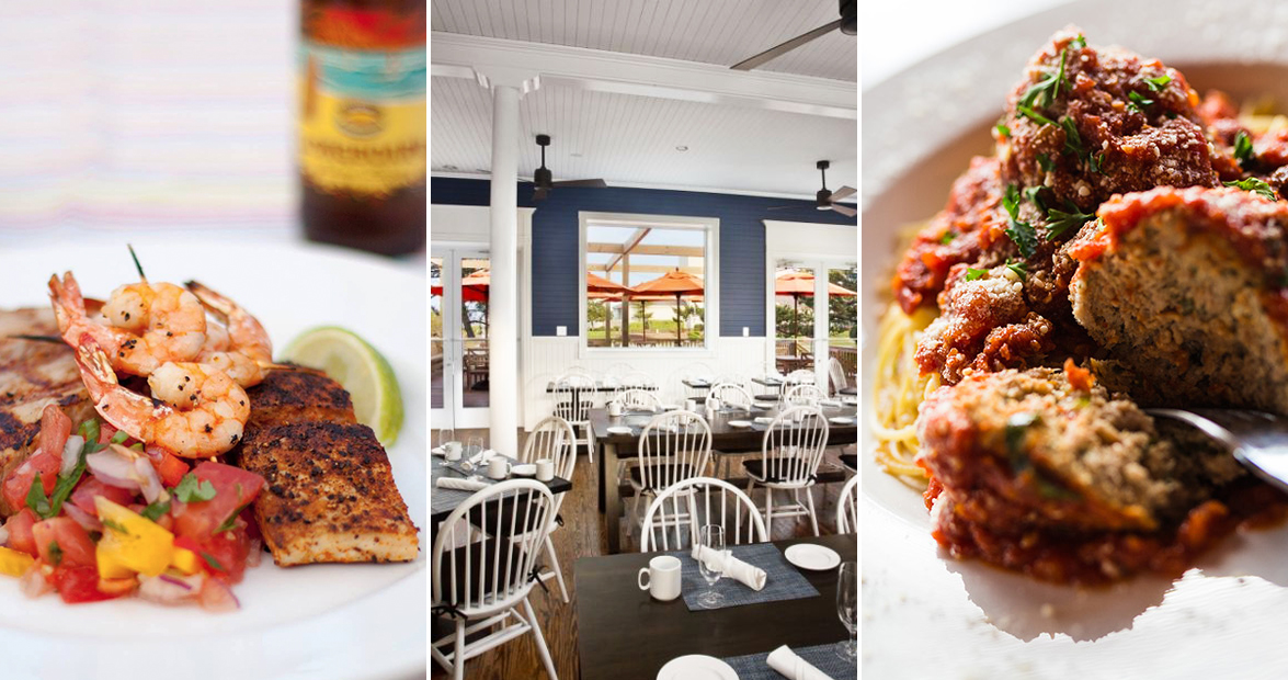 Outer Banks Dining Guide, From Corolla to Hatteras